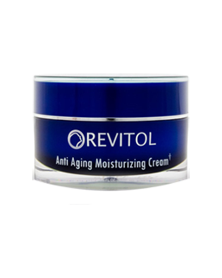 Revitol Anti Aging Cream & Serum- 1 Month Supply
