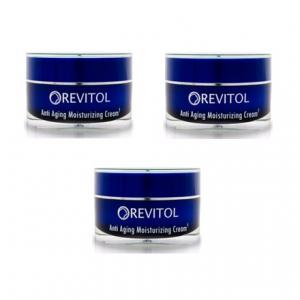 Revitol Anti Aging Cream Serum 1 Month Pack Revitol Us
