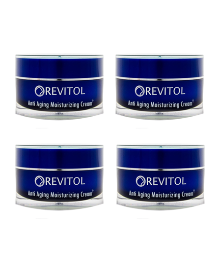 Revitol-AntiAging-Moisturizing-Cream