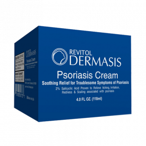 Revitol Dermasis Psoriasis Cream- 1 Month Pack