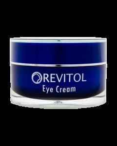 Revitol Eye Cream- 1 Month Supply