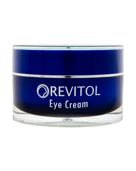 Revitol Eye Cream- 1 Month Supply