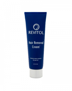 Revitol Hair Removal Cream – 1 Month Pack