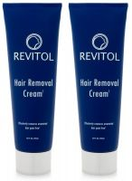 Revitol Hair Removal 2 month kit