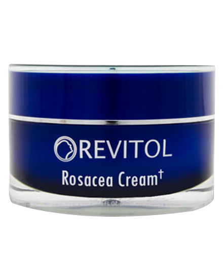 Revitol Rosacea Cream – 1 Month Pack