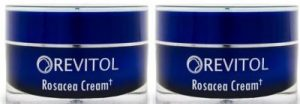 Revitol Rosacea Cream 2 Month Pack