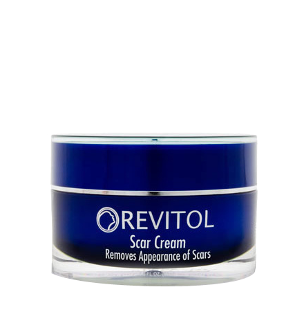 Revitol Scar Removal Cream 1 Month Pack