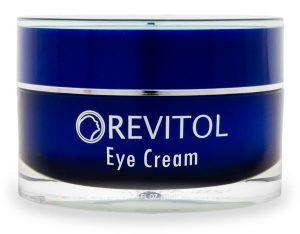 revitol eye cream solution