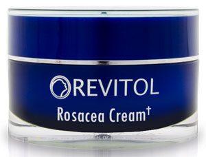 Revitol rosacea treatment cream