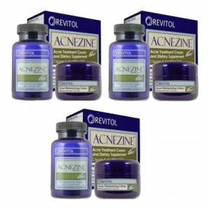 Revitol Acnezine Cream – 3 Month Pack