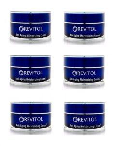 Revitol Anti aging 6 month Kit