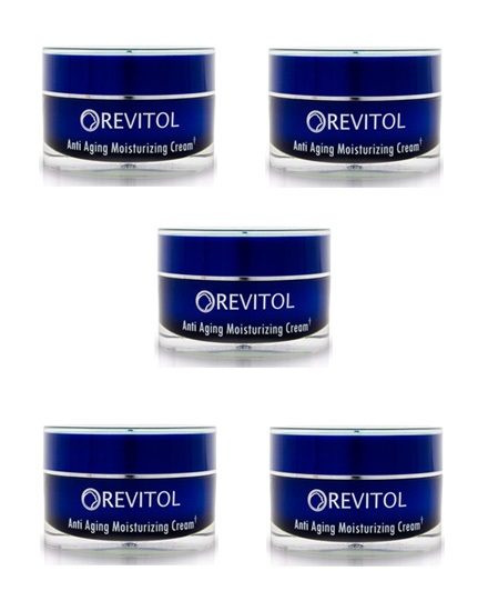 Revitol Anti Aging Solution – 5 Month Supply