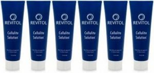 Revitol Cellulite Cream 6 Month Kit
