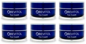 Revitol Eye Cream 6 Month Kit
