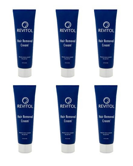 Revitol-Hair-Cream-For-Hair-Removal–6-Month-Kit
