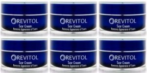 Revitol Scar Removal Cream 6 Month Kit