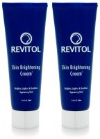 Revitol Skin Brightener Cream 2 Month Kit