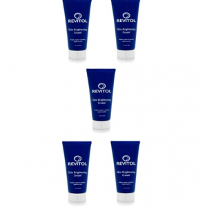 Revitol Skin Brightener Cream - 5 Month Pack