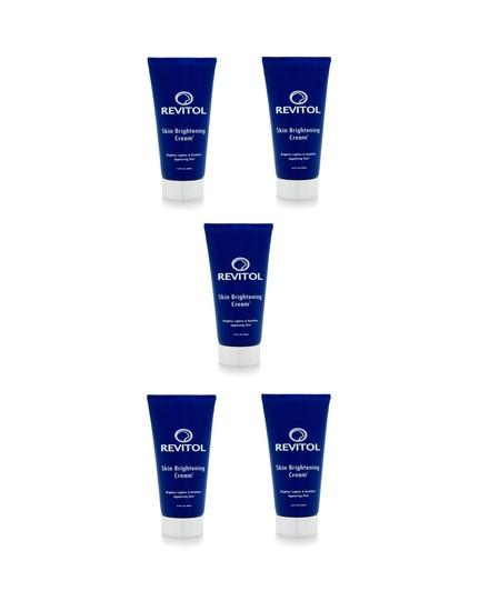Revitol Skin Brightener Cream - 5 Month Pack
