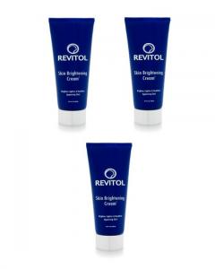 Revitol Skin Brightening Cream – 3 Month Pack