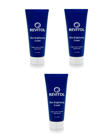 Revitol Skin Brightening Cream – 3 Month Pack
