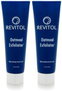 Revitol Skin Exfoliator Cream 2 Month Kit