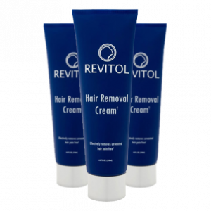 Revitol Stretch Mark Removal Cream 4 Month Supply