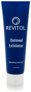 revitol skin exfoliator pack