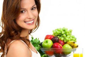 vegan diet for glowing skin