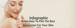 best moisturizer for skin