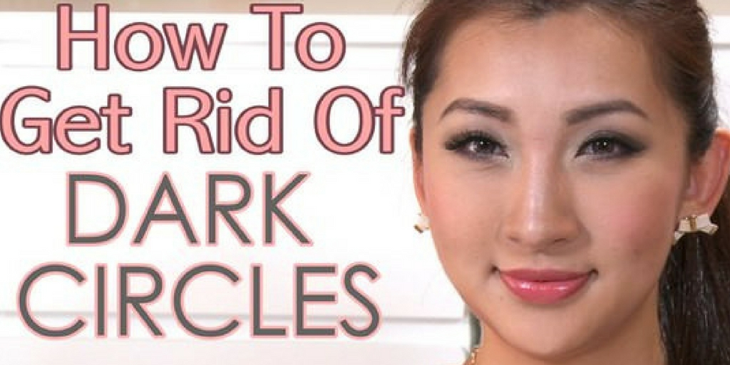 Extremely Beneficial Kitchen Tips For Treatment Of Under Eye Dark Circles