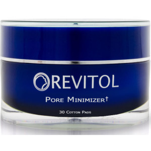 Revitol Pore Minimizer Cream 1 Month Pack Revitol Us