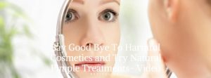 natural pimple treatment