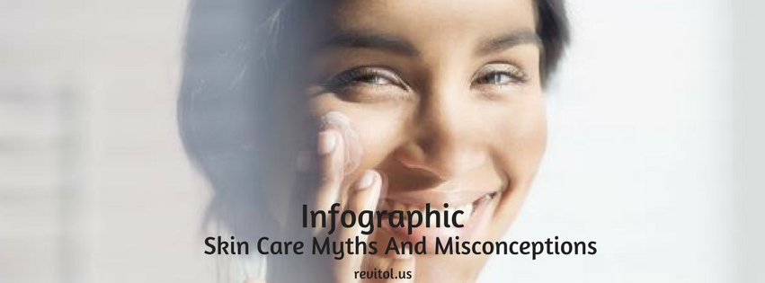 Skin Care Myths And Misconceptions