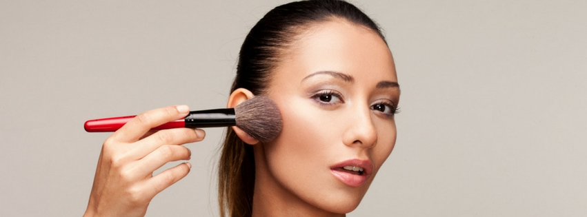 correct order of makeup application