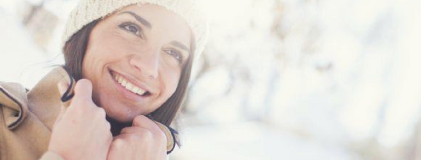 Prep For Your Winter Skincare