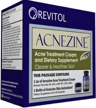 Revitol Best Selling Natural Skin Creams And Serum From Revitol
