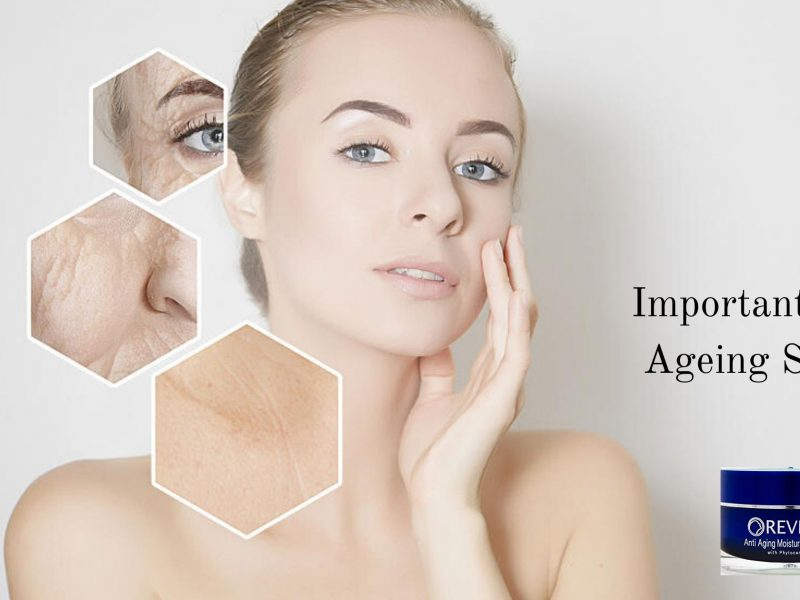 _Important For Ageing Skin